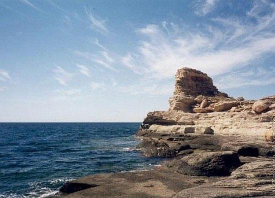 بحر قزوين (4)