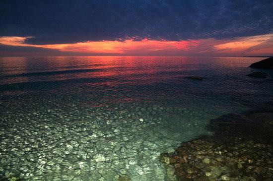 بحر قزوين (9)
