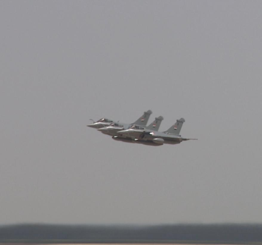 طائرة طراز رافال (9)
