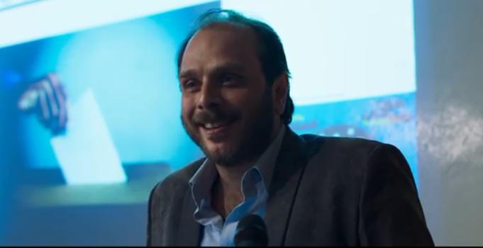 هشام الزناتى الحلقة 21 هجمة مرتدة