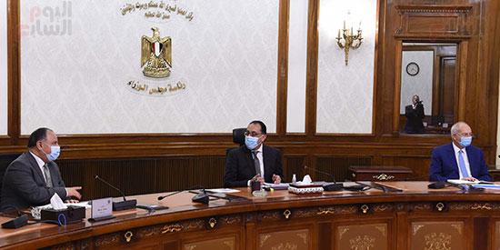 الدكتور مصطفى مدبولي، رئيس مجلس الوزراء، (4)