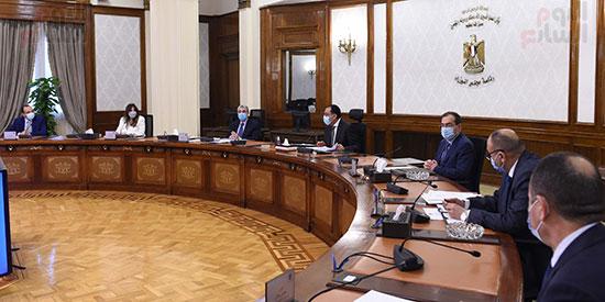 الدكتور مصطفى مدبولي، رئيس مجلس الوزراء (2)