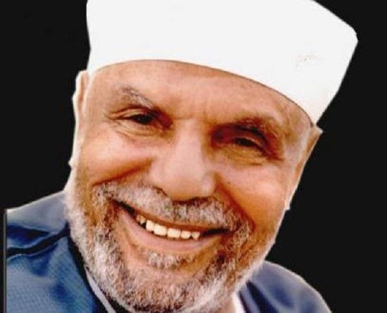 إمام الدعاة الشيخ محمد متولى الشعراوي