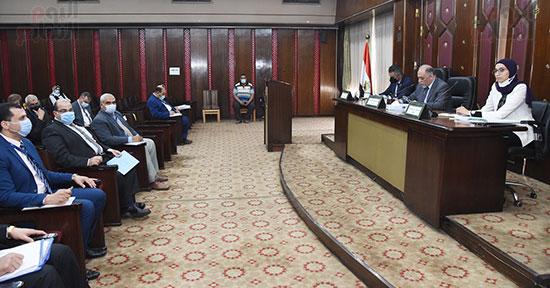 لجنة التضامن الاجتماعي والأسرة (1)