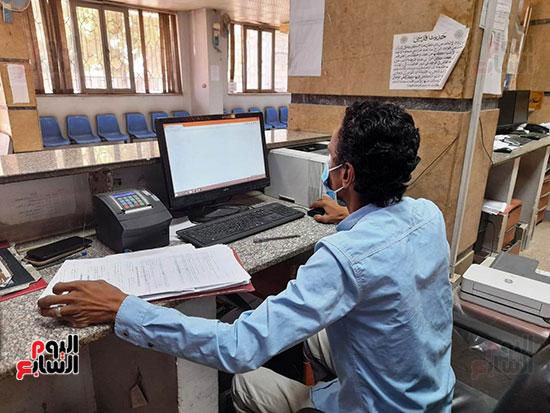 المراكز التكنولوجية تستقبل المواطنين (1)