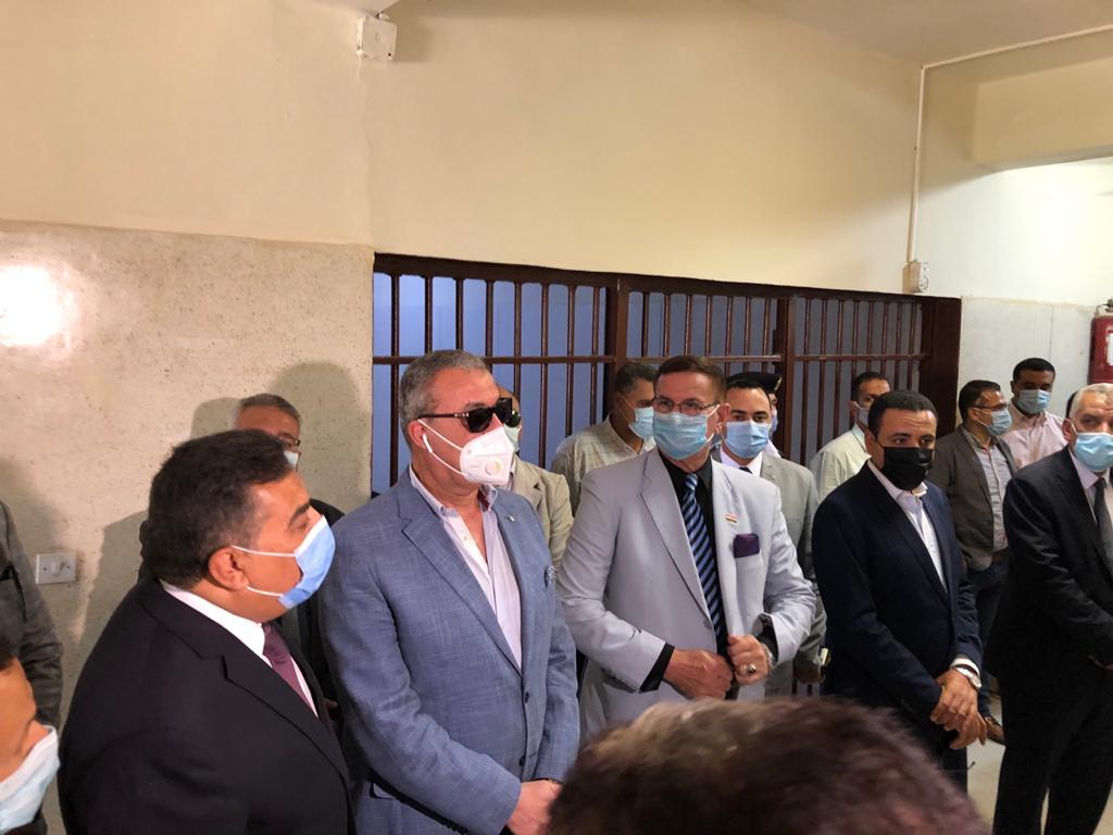 مستشفى السجن (2)
