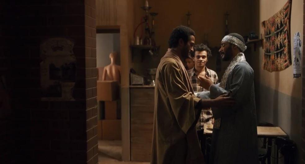 مسلسل موسى الحلقة 24 (2)