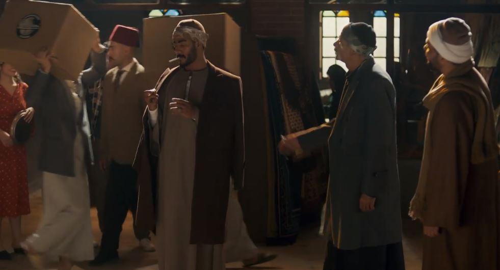 مسلسل موسى الحلقة 24 (6)
