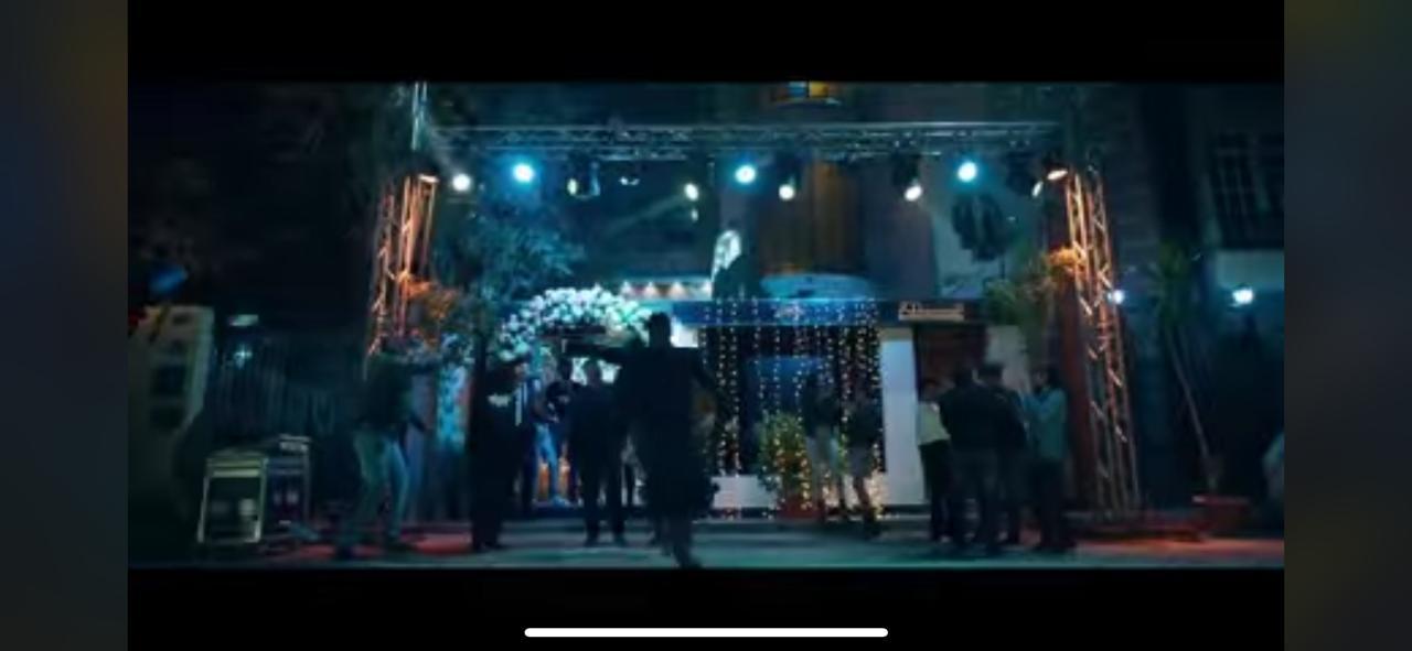 مسلسل النمر الحلقة 24 (2)