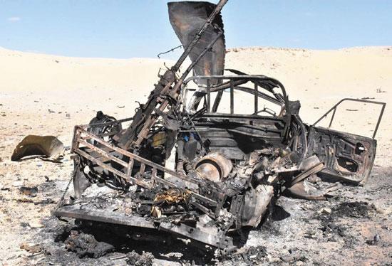 70414-القوات-المسلحة-تقضى-على-ارهابيين-بواحه-سيوة--7-11-2017