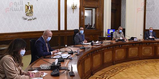الحكومة تستعد للإطلاق الرسمى للمرحلة الحالية من المبادرة الرئاسية حياة كريمة (3)