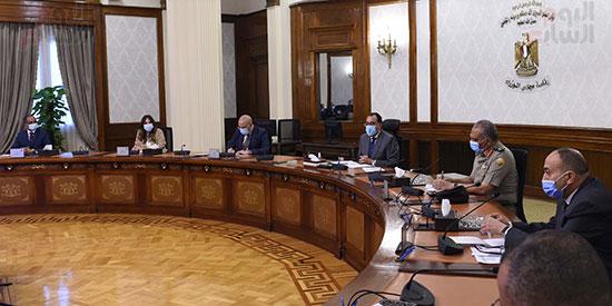 الحكومة تستعد للإطلاق الرسمى للمرحلة الحالية من المبادرة الرئاسية حياة كريمة (4)