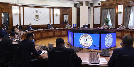 الحكومة تستعد للإطلاق الرسمى للمرحلة الحالية من المبادرة الرئاسية حياة كريمة (1)