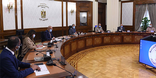 الحكومة تستعد للإطلاق الرسمى للمرحلة الحالية من المبادرة الرئاسية حياة كريمة (2)