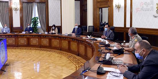الحكومة تستعد للإطلاق الرسمى للمرحلة الحالية من المبادرة الرئاسية حياة كريمة (5)