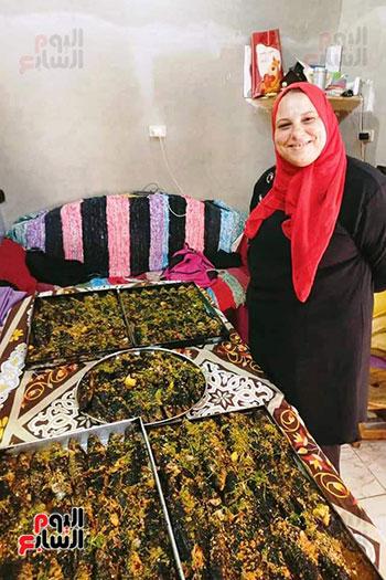 مطبخ الخير فى دمياط يقدم 400 وجبة متنوعة يوميا للمتعففين ومرضى كورونا (5)