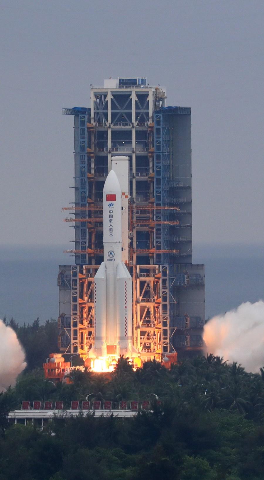 52021993918106-صاروخ الصين