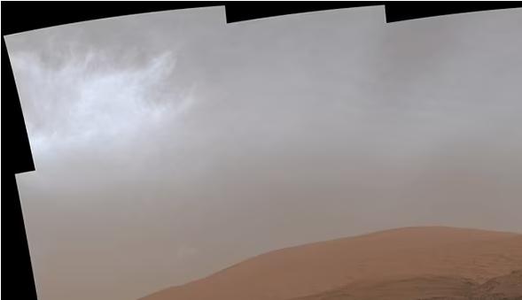 صور المريخ