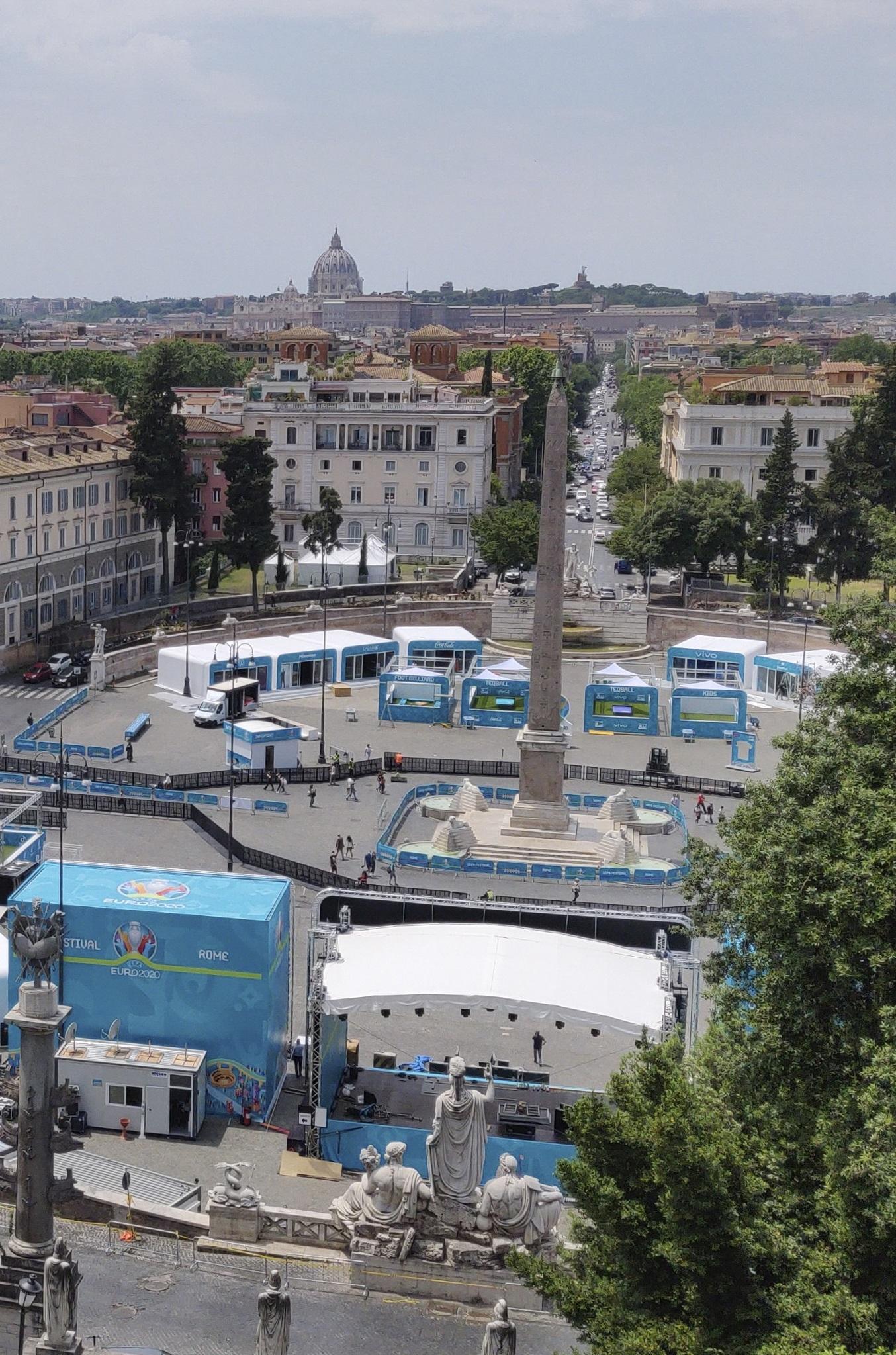 مدينة روما (1)