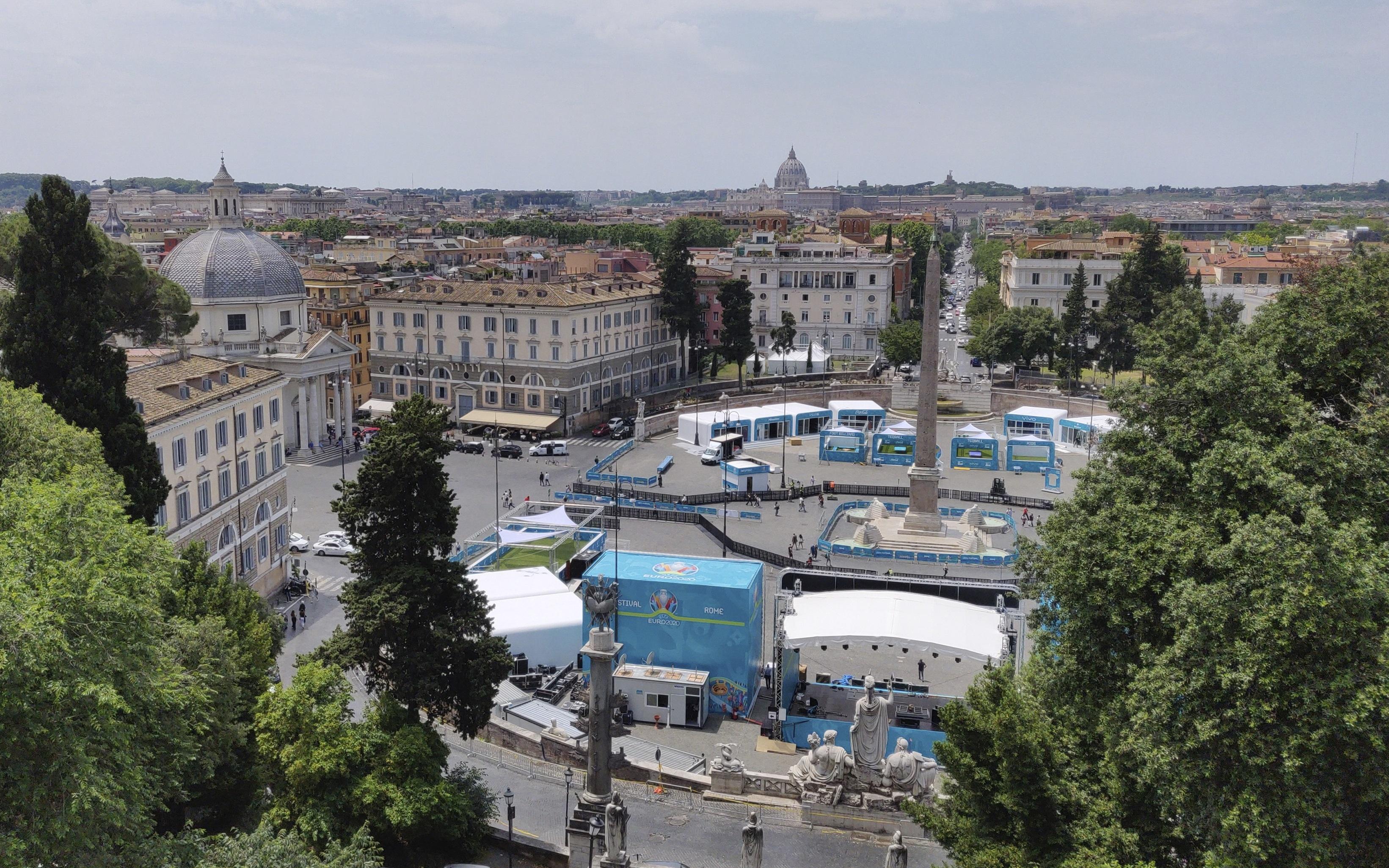 مدينة روما (2)
