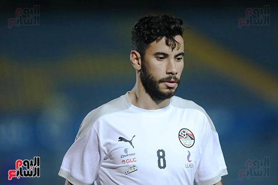 منتخب مصر الاولمبى ومنتخب جنوب افريقيا الاولمبى (17)
