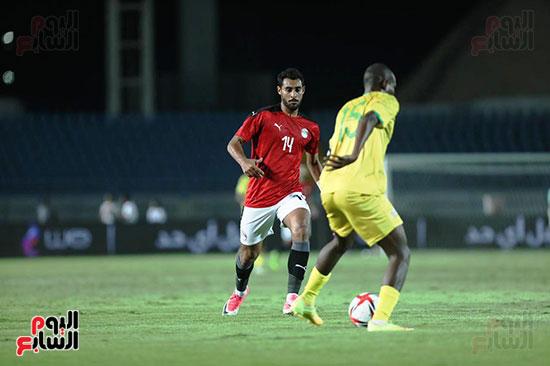 منتخب مصر الاولمبى - منتخب جنوب افريقيا الاولمبى (7)