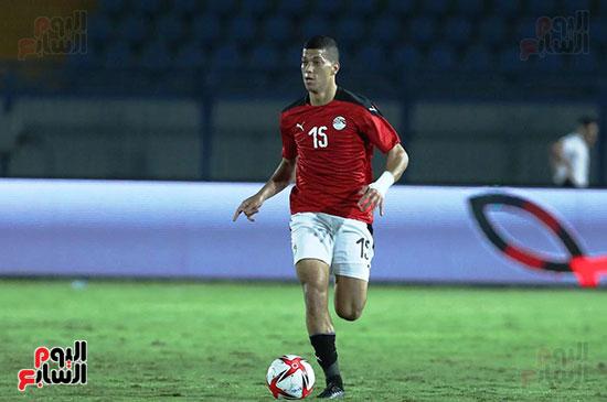 منتخب مصر الاولمبى ومنتخب جنوب افريقيا الاولمبى (21)