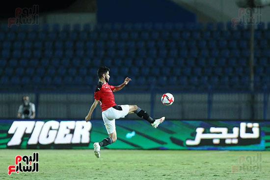 منتخب مصر الاولمبى ومنتخب جنوب افريقيا الاولمبى (4)