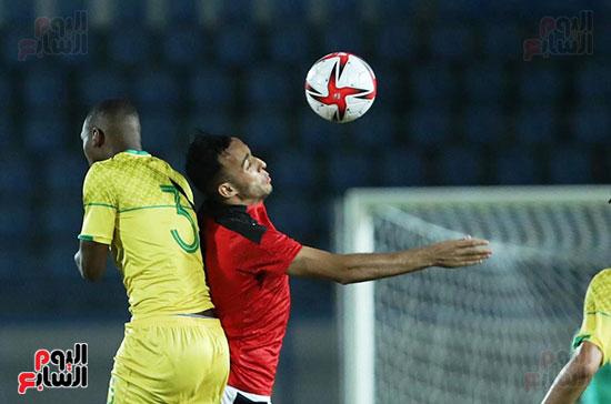 منتخب مصر الاولمبى ومنتخب جنوب افريقيا الاولمبى (3)