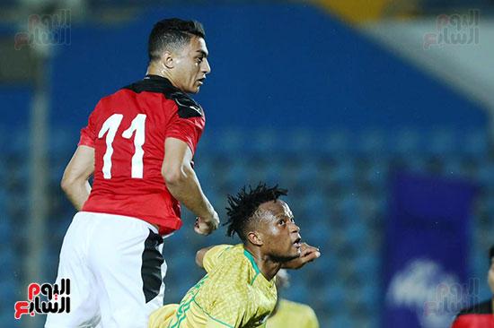 منتخب مصر الاولمبى - منتخب جنوب افريقيا الاولمبى (3)