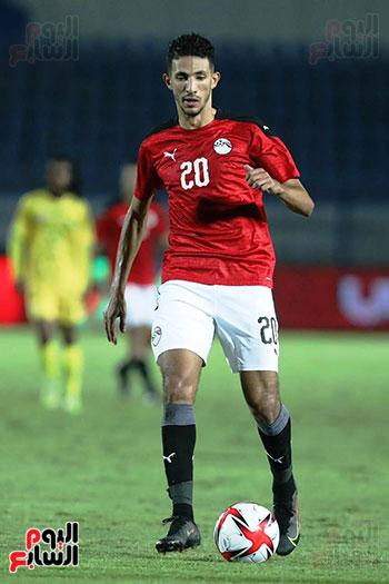 منتخب مصر الاولمبى ومنتخب جنوب افريقيا الاولمبى (18)
