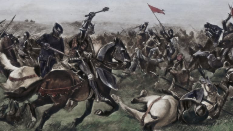 9-things-you-may-not-know-about-the-battle-of-agincourts-featured-photo