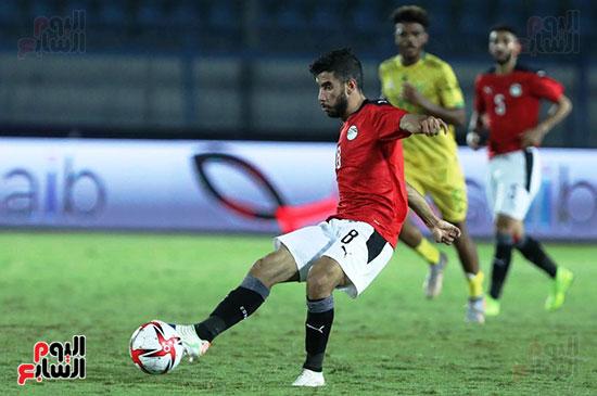 منتخب مصر الاولمبى ومنتخب جنوب افريقيا الاولمبى (20)