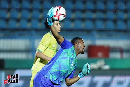منتخب مصر الاولمبى ومنتخب جنوب افريقيا الاولمبى (5)