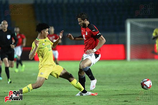 منتخب مصر الاولمبى ومنتخب جنوب افريقيا الاولمبى (12)