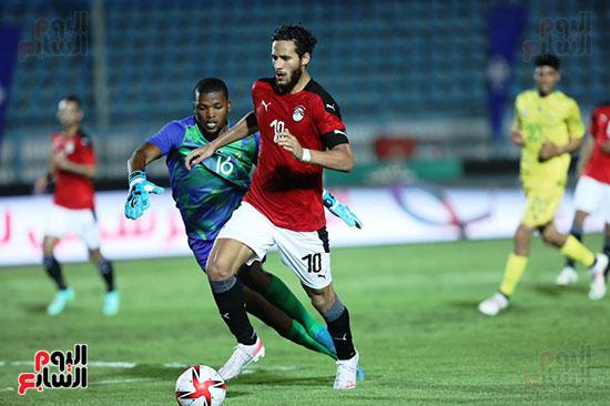 منتخب مصر الاولمبى ومنتخب جنوب افريقيا الاولمبى (24)