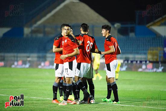 منتخب مصر الاولمبى - منتخب جنوب افريقيا الاولمبى (8)