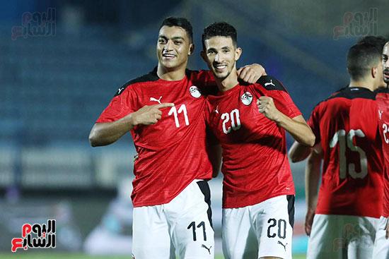 منتخب مصر الاولمبى ومنتخب جنوب افريقيا الاولمبى (6)