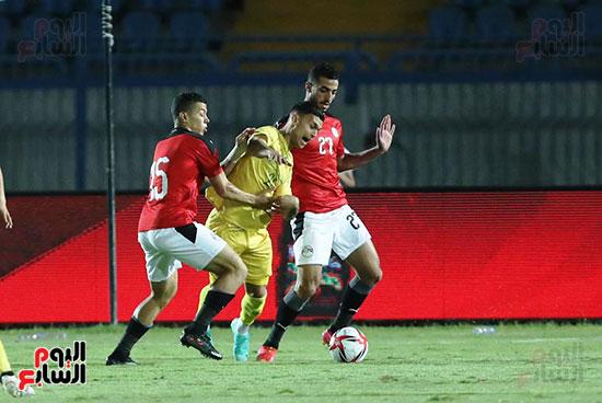 منتخب مصر الاولمبى ومنتخب جنوب افريقيا الاولمبى (16)