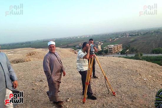 استطلاع-هلال-ذو-القعدة-من-مرصد-محافظة-سوهاج-(5)
