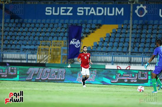 منتخب مصر الاولمبى - منتخب جنوب افريقيا الاولمبى (1)