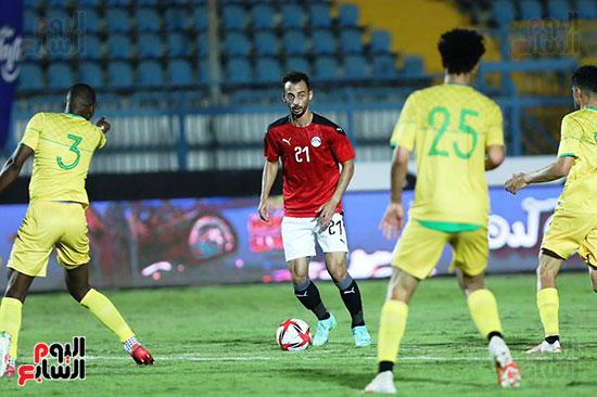 منتخب مصر الاولمبى ومنتخب جنوب افريقيا الاولمبى (23)