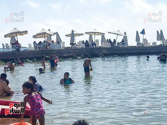 شواطئ الاسكندرية (2)