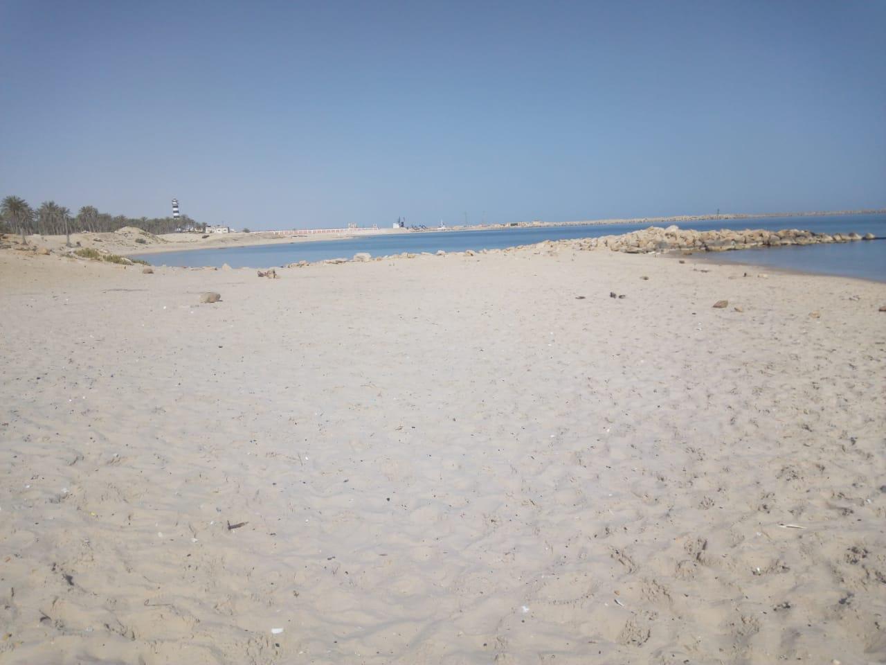 شاطئ الريسة