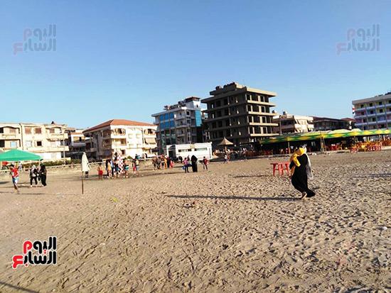 شواطئ-رأس-البر-(2)
