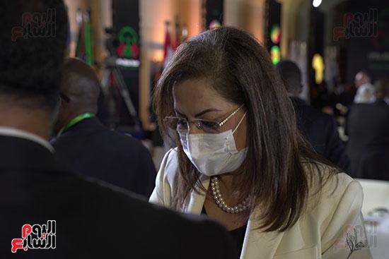 المنتدى الأول لرؤساء هيئات الاستثمار الأفريقية المنعقد بشرم الشيخ (3)