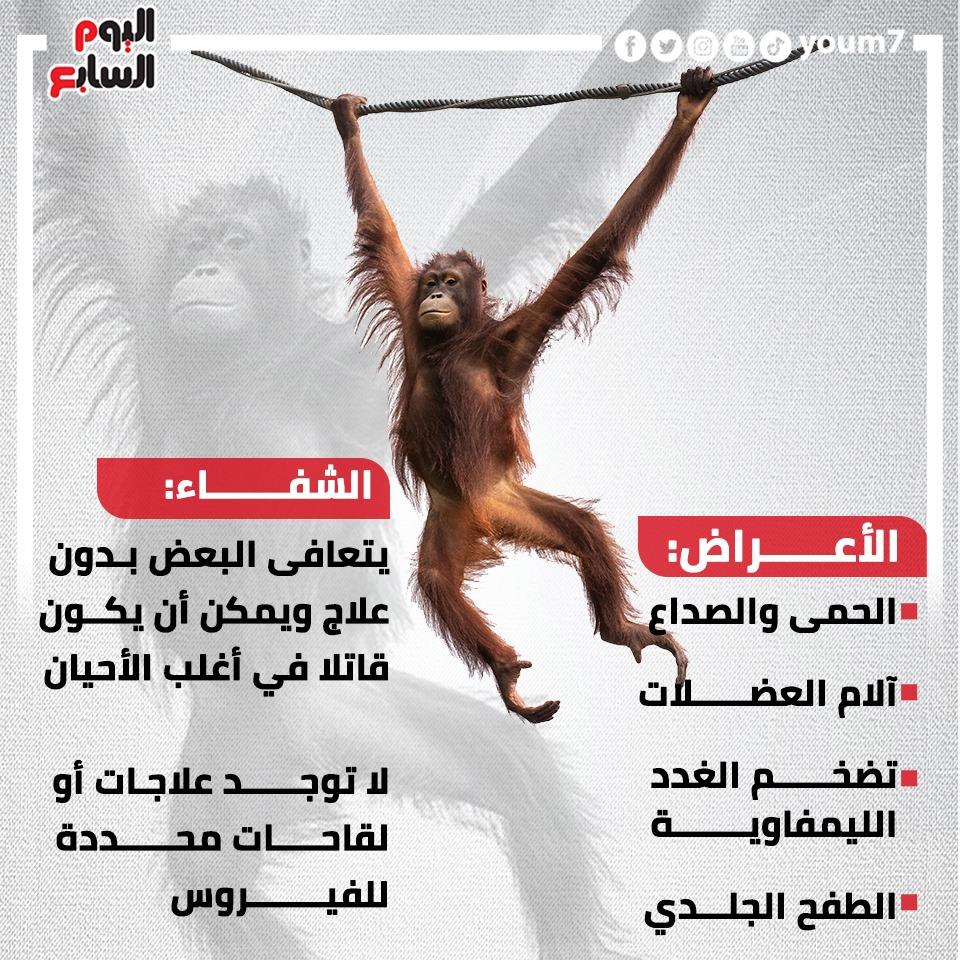 جدرى القرود (1)