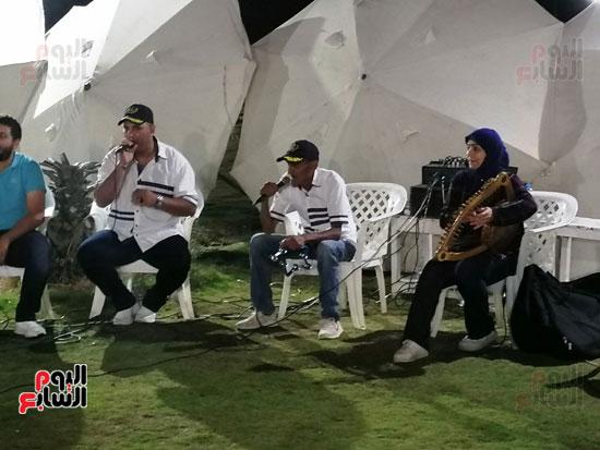 عارفين-السمسمية-ببورسعيد