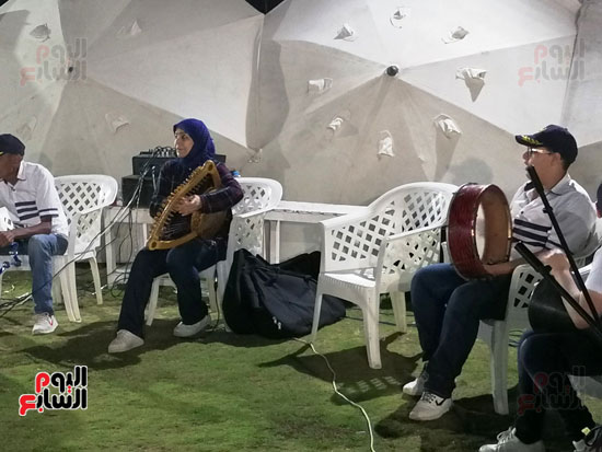 أشهر-عازفات-السمسمية-ببورسعيد