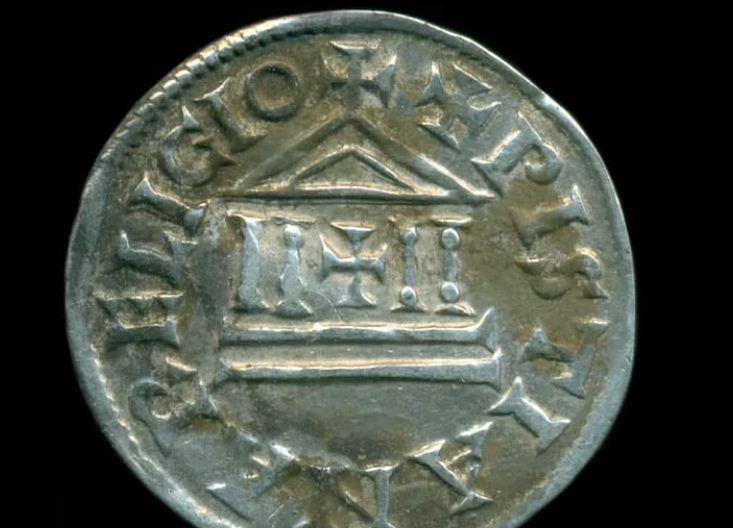 صورة العملات الفضية